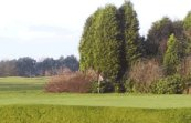 Bromborough Golf Club - Wirral - Golf